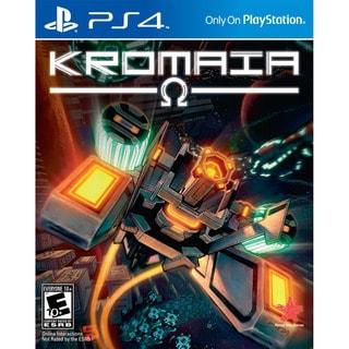 KROMAIA PS4