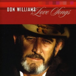 Don Williams - Love Songs
