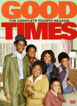 Good Times: The Complete Fourth Season (DVD)