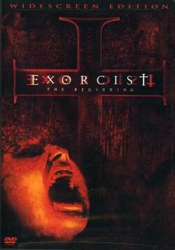 Exorcist: The Beginning (DVD)