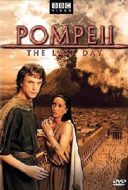 Pompeii: The Last Day (DVD)