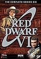Red Dwarf Series VI (DVD)