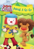 Jojo's Circus: Animal a Go-Go (DVD)