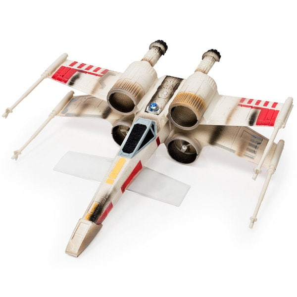 Spin Master Star Wars Remote Control X-Wing Starfighter