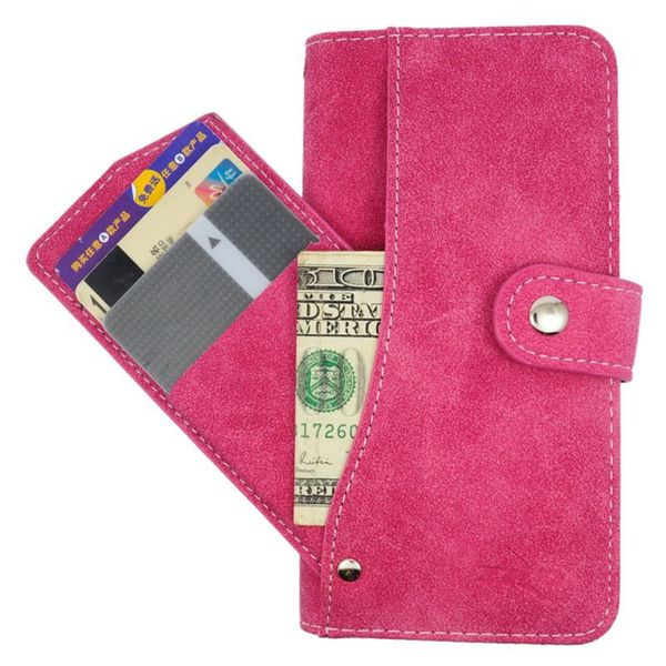 Insten Leather Case Cover Pocket wallet with Stand/ Wallet Flap Pouch For HTC Desire 626/ 626s