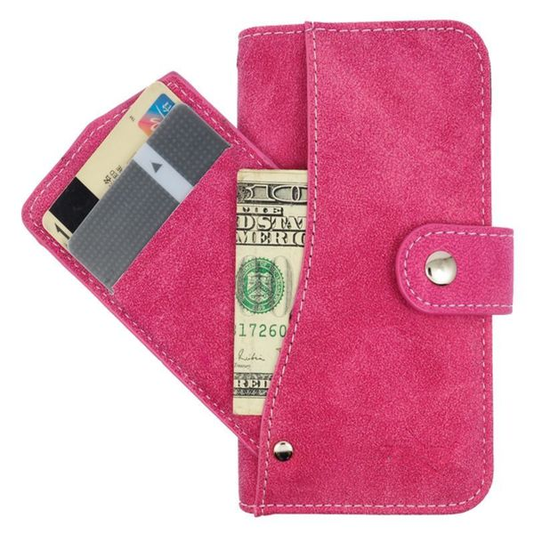 Insten Leather Case Cover Pocket wallet with Stand/ Wallet Flap Pouch For Samsung Galaxy Core Prime