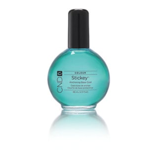 CND 2.3-ounce Stickey Base Coat