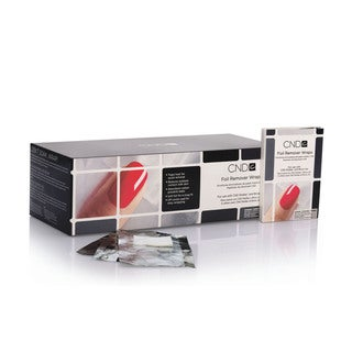 CND Foil Remover Wraps (Pack of 250)
