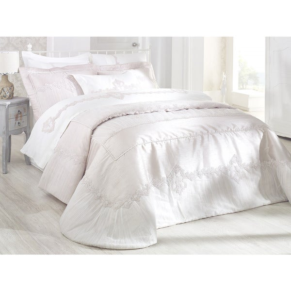 Debage Inc. City Sleep 3-piece Belda Queen Bedspread Set
