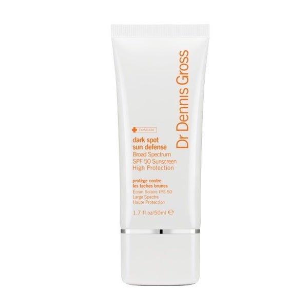 Dr. Dennis Gross Dark Spot Sun Defense Broad SPF 50 1.7-ounce Sunscreen