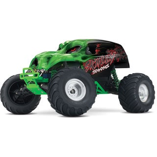Traxxas Skully 2WD 36064-1 Monster Truck