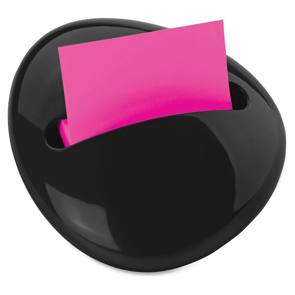 Post-it Pebble Pop-up Note Dispenser - 1/EA