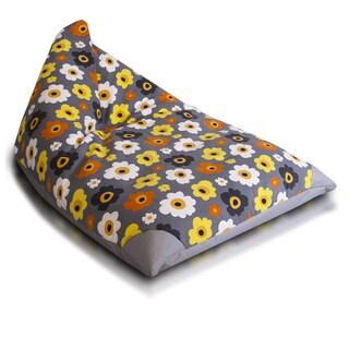 Lazy Premium Cotton 3 Large Bean Bag Chair