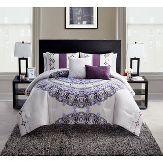 VCNY Marrakesh 5-piece Comforter Set