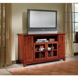 Home Styles Arts and Crafts TV Stand