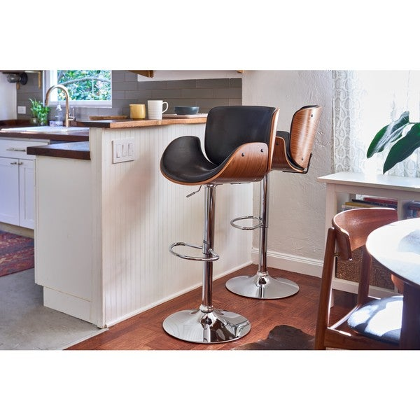 Redmond Adjustable Bar Stool
