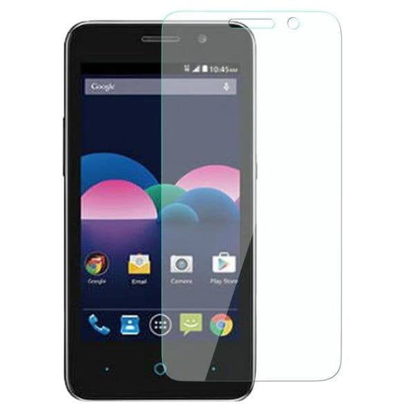 Insten Clear LCD Screen Protector Film Cover For ZTE Obsidian