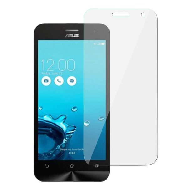 Insten Clear Tempered Glass LCD Screen Protector Film Cover For ASUS Zenfone 2E