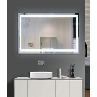 Harmony Illuminated Small LED Mirror