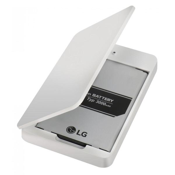 OEM LG G4 Power Charger Pack - 3000 mAh Battery BL-51YF + Charging Cradle