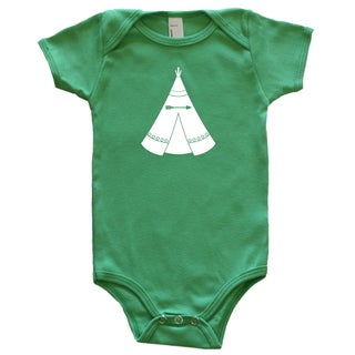 Rocket Bug 'Tipi' Baby Bodysuit