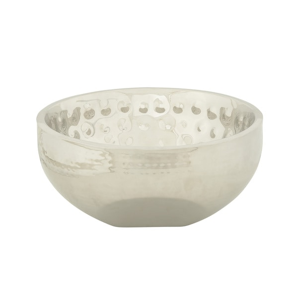 Double Wall Bowl-Steel