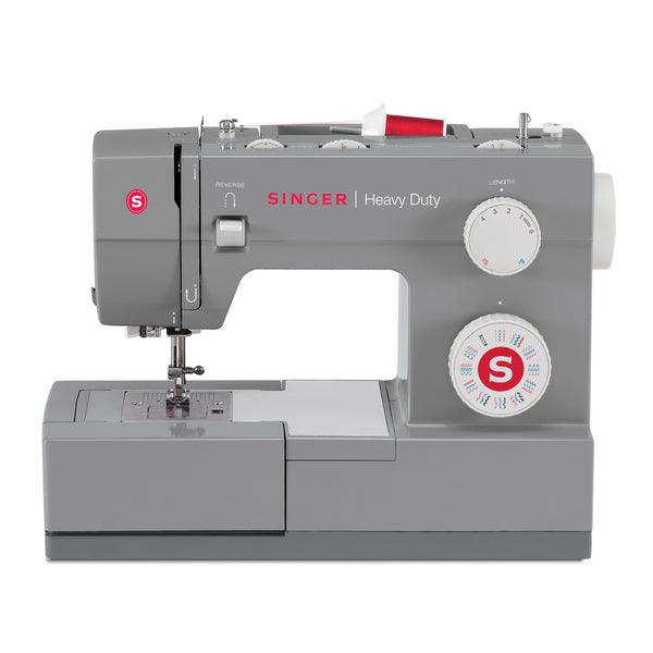 Singer 4432 Heavy Duty Sewing Machine (Refurbished)