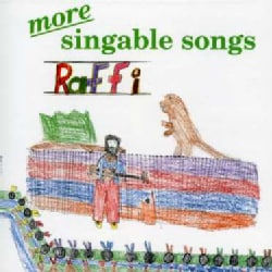 Raffi - More Singable Songs