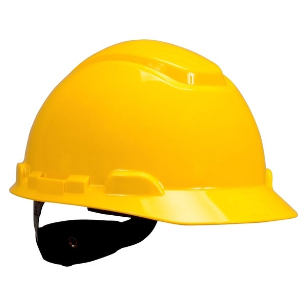 3M H700 Series Ratchet Suspension Hard Hat - 1/EA