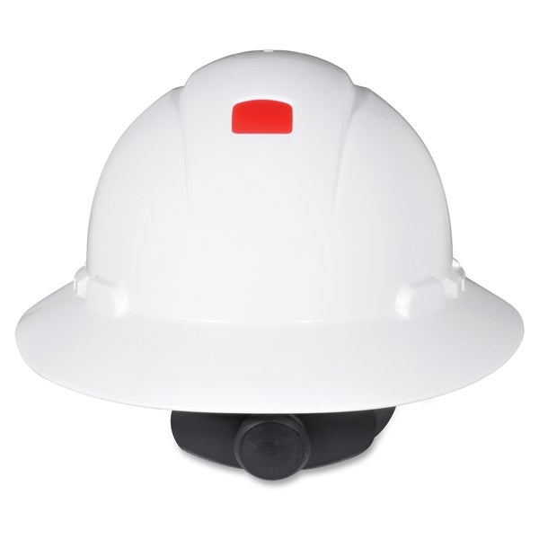 3M H-801R-UV Full Brim Hard Hat - 1/EA