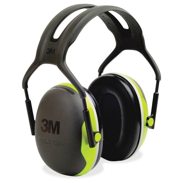 Peltor X4A Earmuff - 1/EA