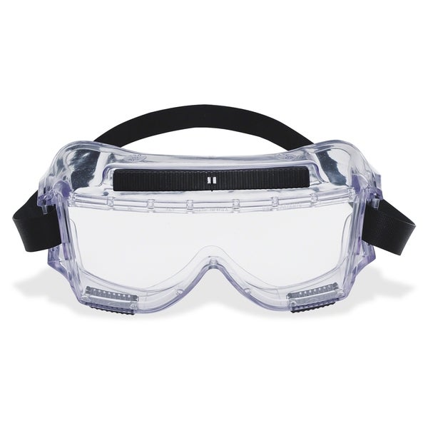 3M Centurion Chemical Splash Goggles - 1/EA