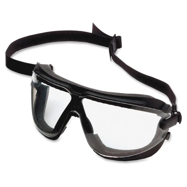 3M Low-profile Medium GoggleGear Safety Goggles - 1/EA