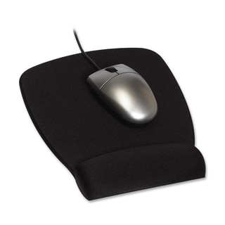 3M Foam Mouse Pad Wrist Rest - 1/EA