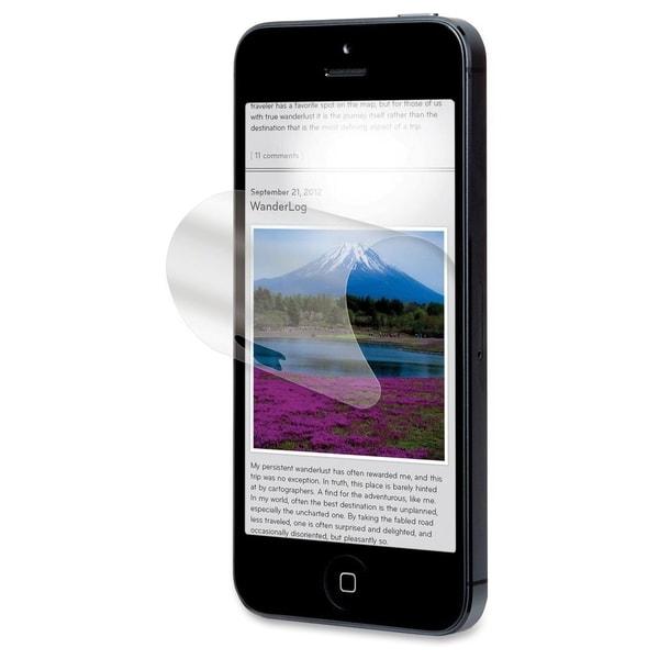 3M Anti-Glare Screen Protector for Apple iPhone 5/5s/5c - 1/EA