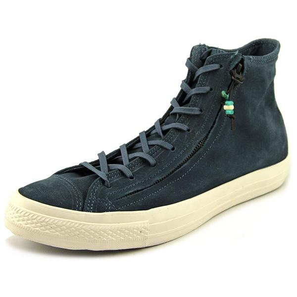 Converse Men's 'CT Dbl Zip Hi' Regular Suede Athletic