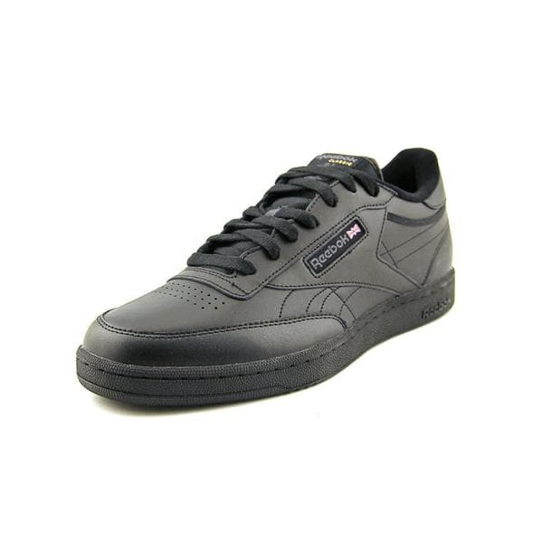 Reebok Men's 'Club C' Leather Athletic
