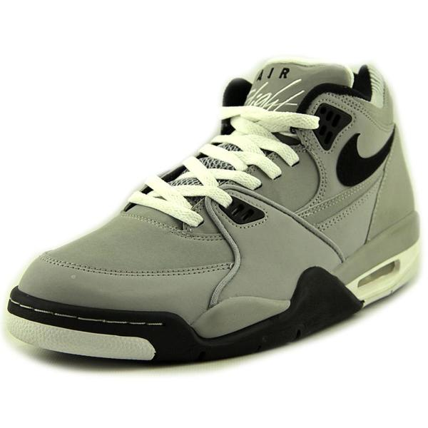 Nike Men's 'Air Flight 89' Leather Athletic