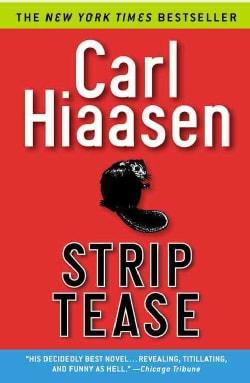 Strip Tease (Paperback)