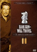 Have Gun Will Travel: The Complete Second Season (DVD)