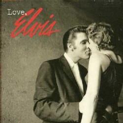 Elvis Presley - Love, Elvis