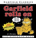 Garfield Rolls On (Paperback)