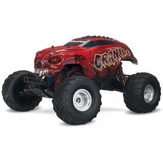 Traxxas Craniac 36094-1 0.1 2WD Monster Truck