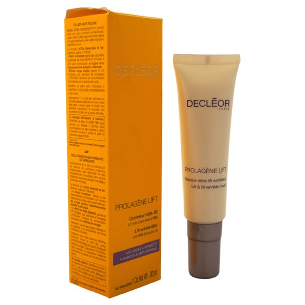 Decleor Prolagene Lift Lift 1-ounce Wrinkle Filler Mask