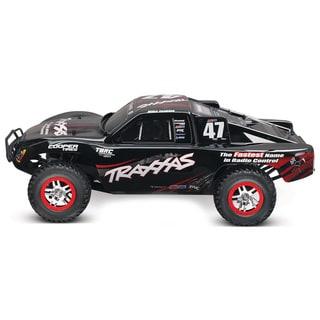 Traxxas Slash 0.1 4x4 68086-21 Electric Short Course Truck