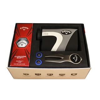Callaway Laser 300 Rangefinder Bundle