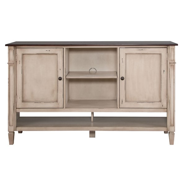 Baker Deluxe Living Room Console