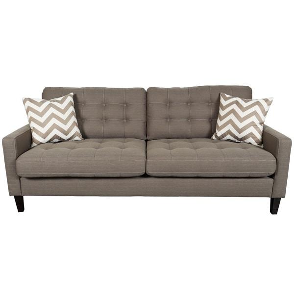 Hamilton Otter Grey Sofa