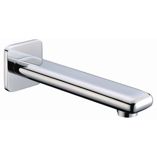 Dawn® Wall Mount Tub Spout, Chrome