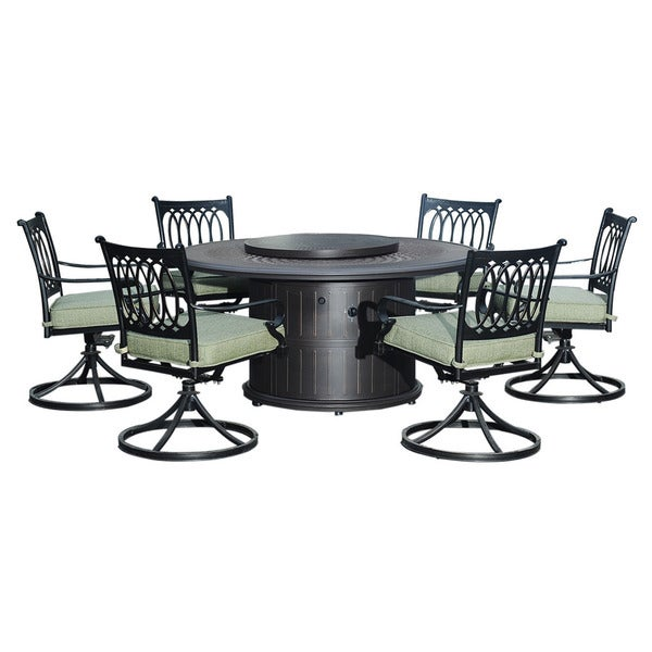 Sunjoy Walden LP Dining Set